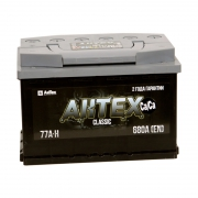 Aktex Эко 75AH
