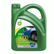 Масло BP Visco 5000 5W-40 4L