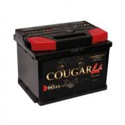 Cougar 60 А/ч